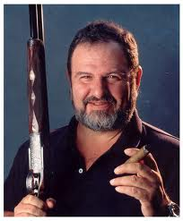 John Milius - he loved shooting as much as surfing