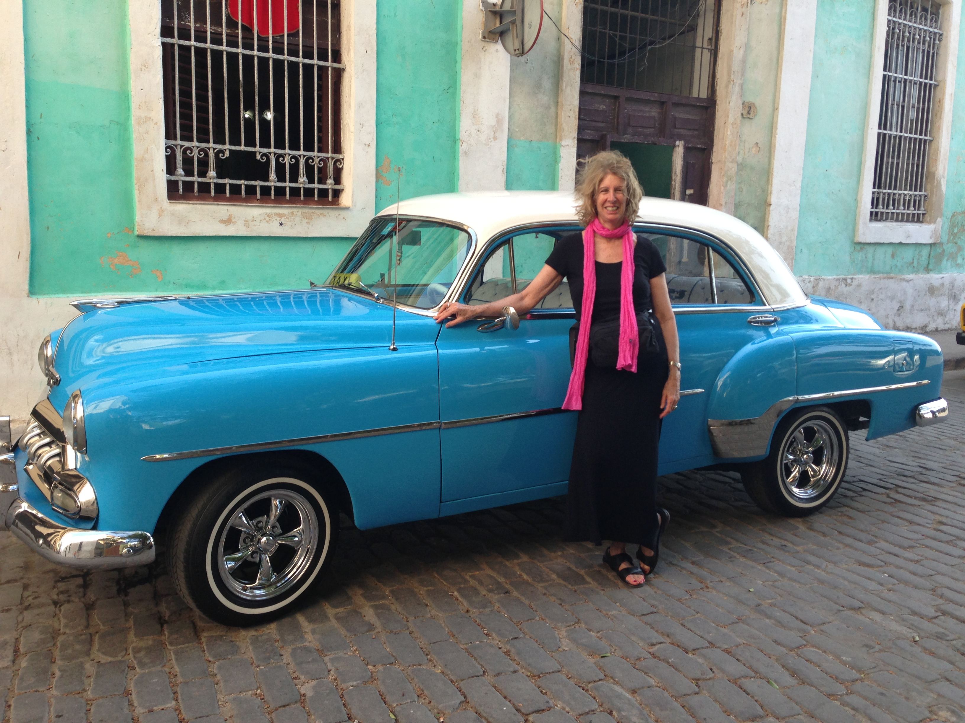 Call girl in Cuba